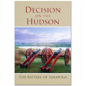 Decision on the Hudson