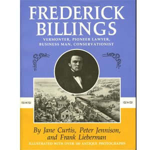 Frederick Billings