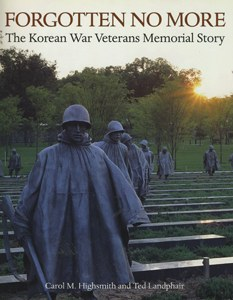 Forgotten No More: Korean War