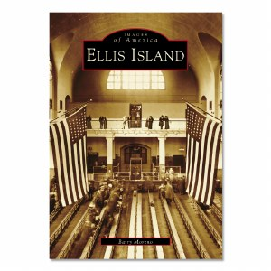 Images of America: Ellis Island