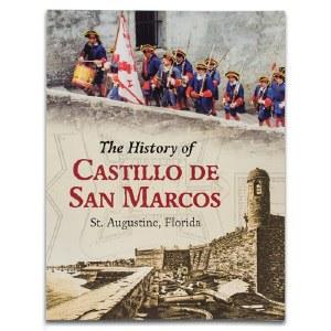 The History of Castillo De San Marcos