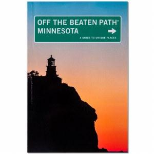 Off the Beaten Path Minnesota