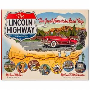 Lincoln Highway Coast To Coast