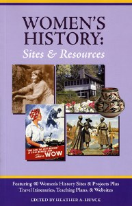 Women's History: Sites & Resources