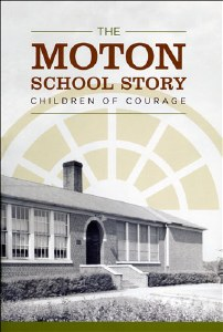 The Moton School Story: Children of Courage