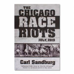 Chicago Race Riots, July 1919