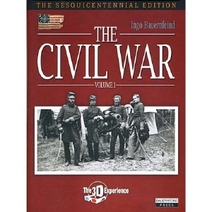 The Civil War 3D Experience