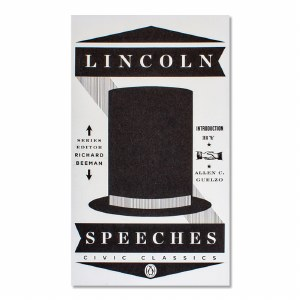 Lincoln Speeches