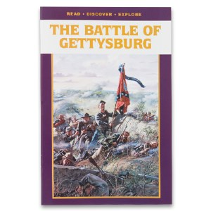 Discover America's National Parks: The Battle of Gettysburg