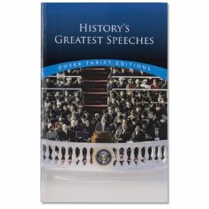 History's Greatest Speeches