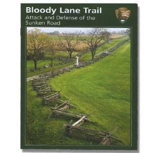 Bloody Lane Trail Hiking Guide