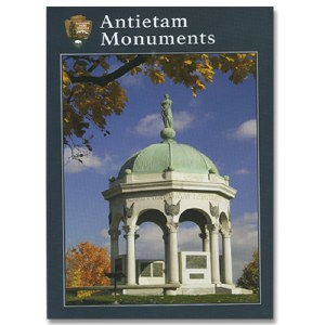 Antietam Monuments Guide