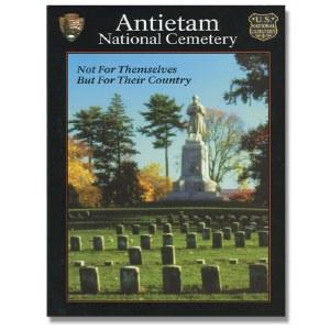 Antietam National Cemetery Guide