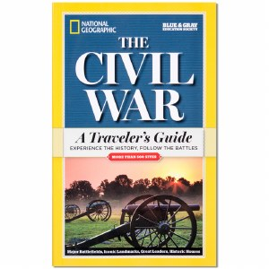 Civil War Travelers Guide