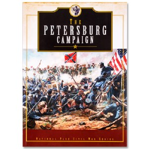 CWS The Petersburg Campaign