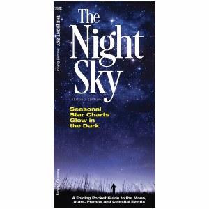 Night Sky Pocket Guide