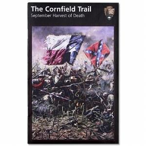 Antietam Cornfield Trail Guide