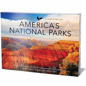 America's National Parks: A Photographic Journey