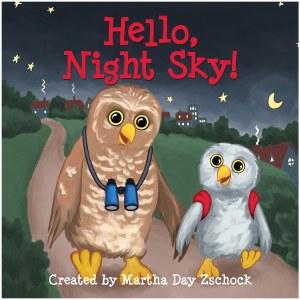 Hello Night Sky