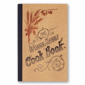 Woman's Suffrage Cook Book