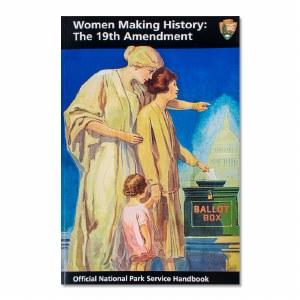Women Making History: The 19th Amendment Book