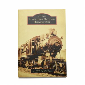 Images of Rail: Steamtown National Historic Site