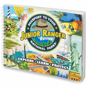 Passport To Your National Parks® Junior Ranger Edition