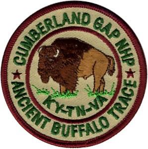 Cumberland Gap Patch
