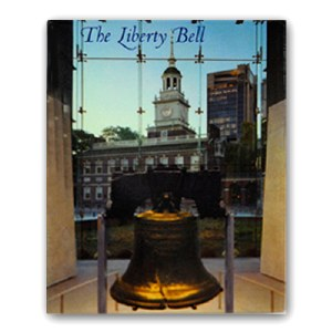 Liberty Bell Magnet
