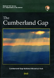 The Cumberland Gap DVD