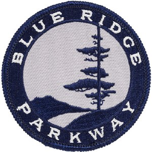 Blue Ridge Parkway Patch