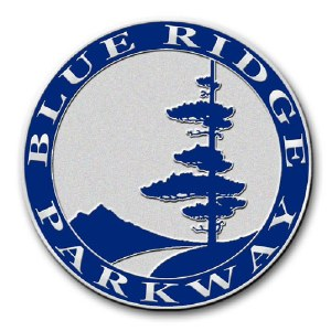 Blue Ridge Parkway Lapel Pin