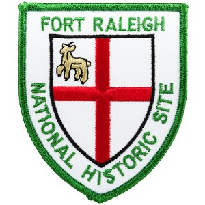 Fort Raleigh Patch