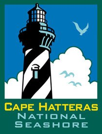 ANP Cape Hatteras National Seashore Pin