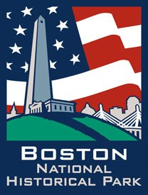 ANP Boston Pin