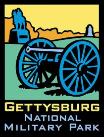 ANP Gettysburg NMP Pin