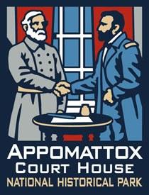 ANP Appomattox Pin