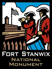 ANP Fort Stanwix Patch