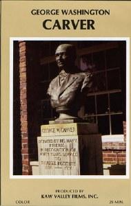 George Washington Carver DVD