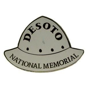 De Soto Pin