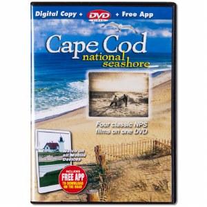 Cape Cod National Seashore DVD