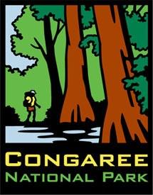 ANP Congaree National Park Pin