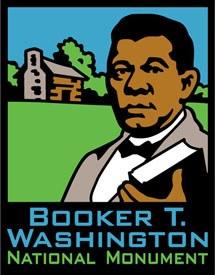 ANP Booker T. Washington Patch
