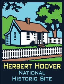 ANP Herbert Hoover Patch