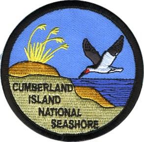 Cumberland Island National Seashore Patch