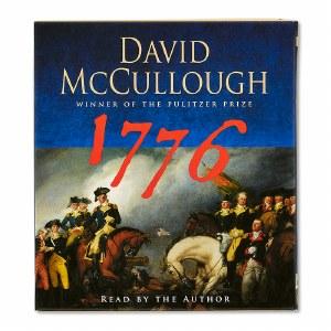 1776 Audio Book