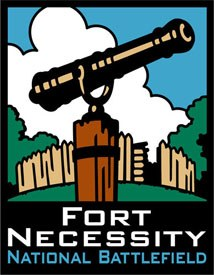 ANP Fort Necessity Magnet