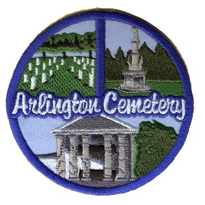 Arlington Cemetery Patch