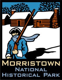 ANP Morristown Pin