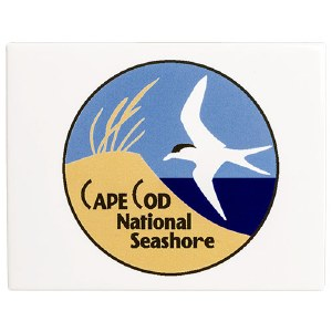 Cape Cod National Seashore Magnet